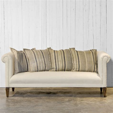 rolled back sofa rolled back sofa products ralph lauren home