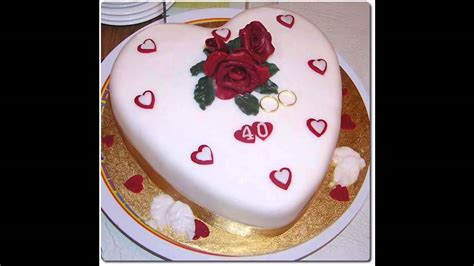 Wedding Anniversary Cake Ideas by Wedding Anniversary Cake Decorations Ideas