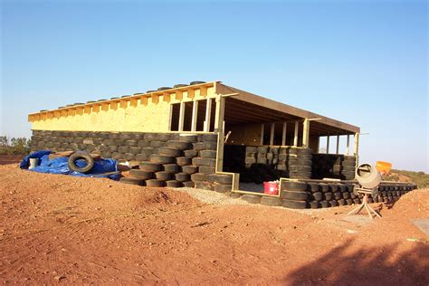 index of earthship