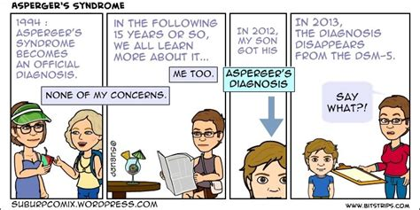 asperger syndrome comic asperger autism comics by suburp