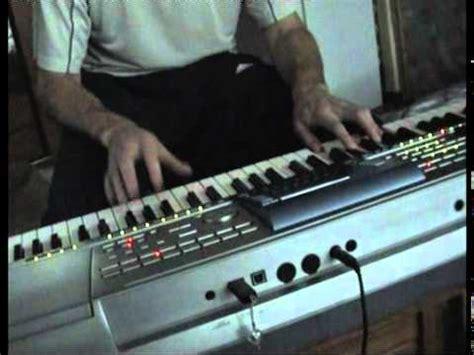 Lcd Keyboard Yamaha Psr 1500 yamaha psr 1500 space magic fly avi song