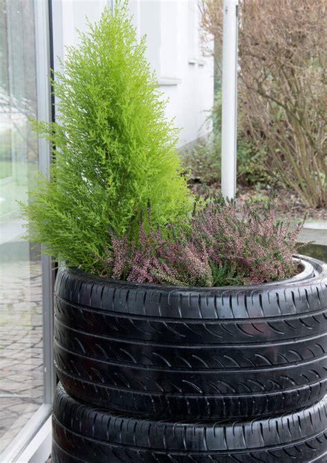 flower tire planter ideas   yard  home
