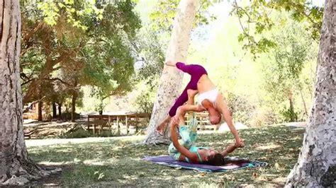 acro yoga tutorial ninja star acro yoga spider roll corkscrew ninja star youtube