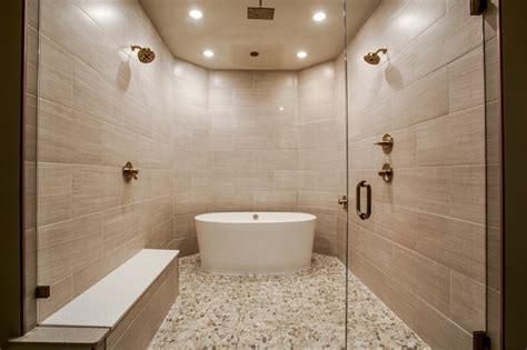 wet room bathrooms nz the wet room transitional bathroom dallas by