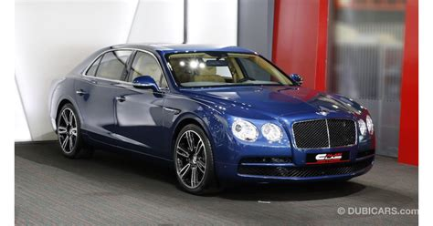 blue bentley 2016 bentley flying spur for sale aed 850 000 blue 2016