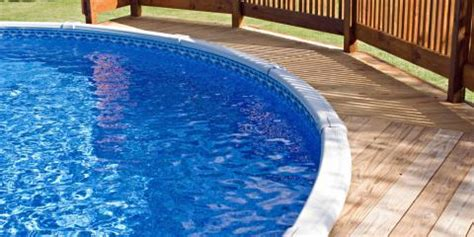 above ground pool maintenance tips to help it get through winter all american pools