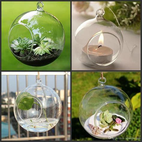 box tea light holdermm glass air plant terrariums