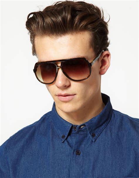 best mens aviator sunglasses fashion mode