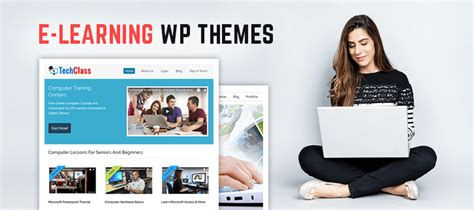 themes wordpress learning 4 e learning wordpress themes 2018 formget