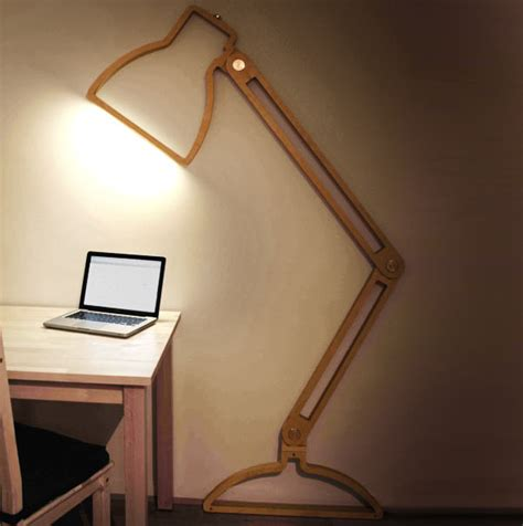 wall mounted desk light homeofficedecoration wall mounted desk l