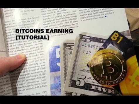 Bitcoin Earning Tutorial | tutorial how to earn bitcoin using bitvisitor bot fast and