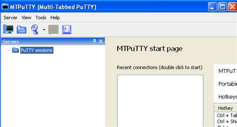 putty connection manager full version download download putty connection manager and alternatives free