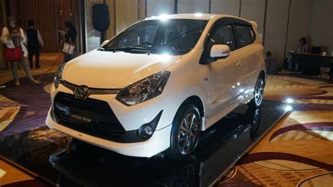 2016 Toyota Agya 1 0 G M T promo toyota agya september 2018 dp murah promo harga