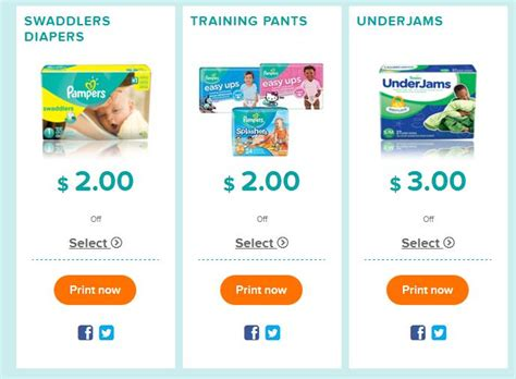 Brandsaver Printable Coupons