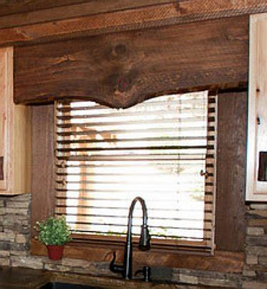 log cabin curtain ideas window treatment ideas everything log homes