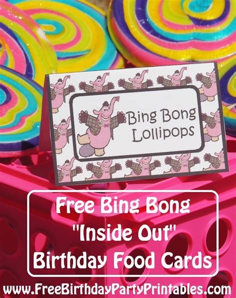 printable inside out birthday banner bing bong inside out printable cutouts