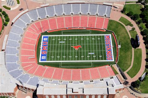 Gerald J Ford Stadium by Gerald J Ford Stadium Dallas