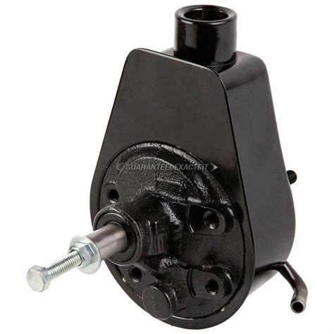 2003 dodge full size van steering pump from carsteering