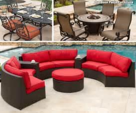 outside patio furniture sale