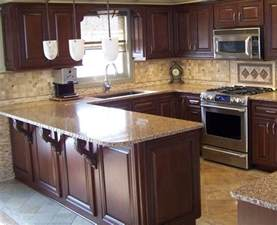 Easy Kitchen Backsplash Ideas by Simple Kitchen Ideas Home 187 Kitchen Designs 187 Beautiful