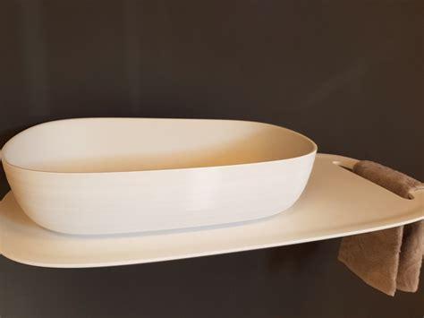 lavabo bagno sospeso offerta mobile arredo bagno sospeso falper lavabi da parete in offerta