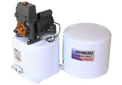 Alat Hisap Saluran Air Met cara kerja otomatis pada pompa air jakarta piranti