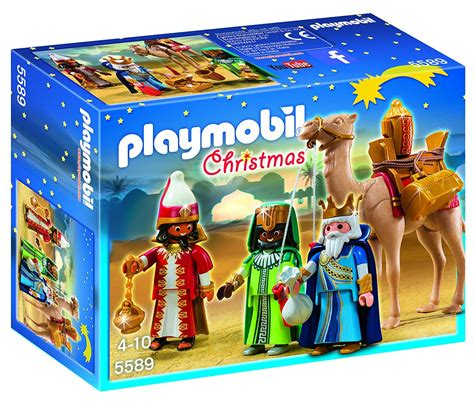 cool christmas playmobil sets and toys
