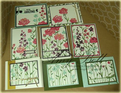 Asea Business Card Templates by A New Song Painted Blooms