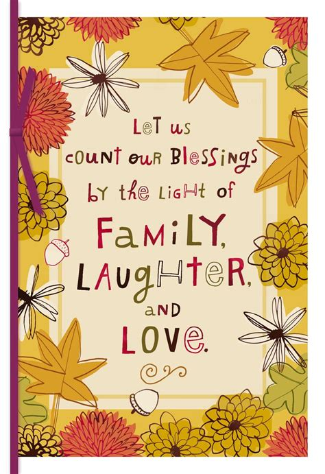 Family Greeting Cards