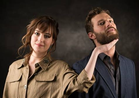 fifty shades of grey film vostfr interview en vostfr des deux acteurs de cinquante nuances