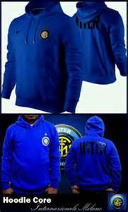 Hoodie Inter Milan 10 Jaket Inter Milan Hoodie Biru Exella