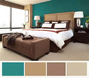 Coral And Teal Bedroom » New Home Design