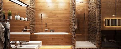 le bois s invite dans la salle de bain astuces bricolage