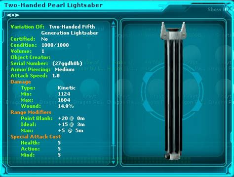 Swg Jedi Template by The Just A Theory Page 11 Swg Awakening