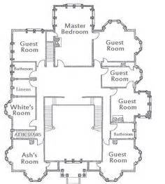 Clue Movie House Floor Plan For The Little Purple Cottage Amp Beyond On Pinterest