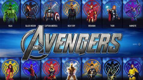 desktop wallpaper hd com download hd wallpapers of avengers 55 wallpapers