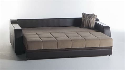 double chair bed sofa double futon sofa bed akino 2 seat futon sofa futon sofa