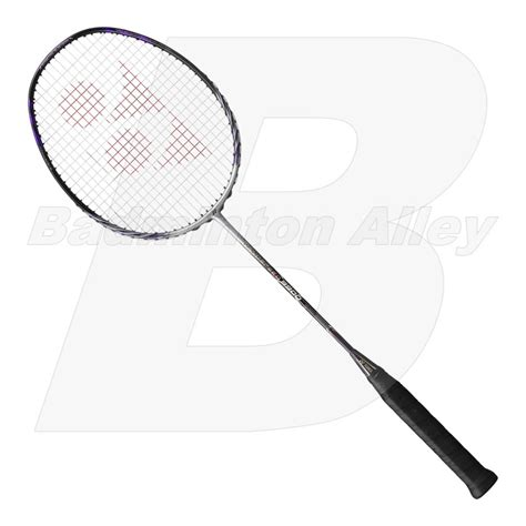 Raket Nano Speed 7000 yonex nano speed 9900 3ug4 limited edition purple 2011 badminton racket