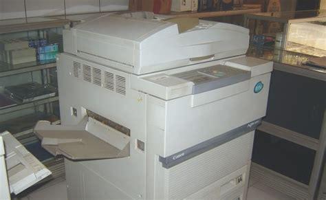 Printer Canon Lengkap Dengan Foto Copy bookmarkq cara baru setting mesin foto copy dan printer menggunakan kabel lan utp rj 45