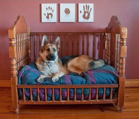 puppy crib 20 of the best upcycled furniture ideas kitchen with my 3 sons