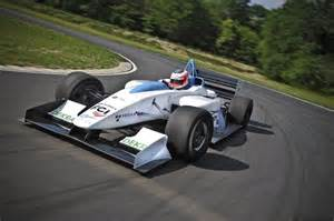 Electric Race Car Design The Electric Formula Car World S Fastest Electric Race