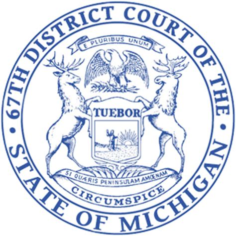 Genesee Court Records 67th District Court Genesee County Michigan