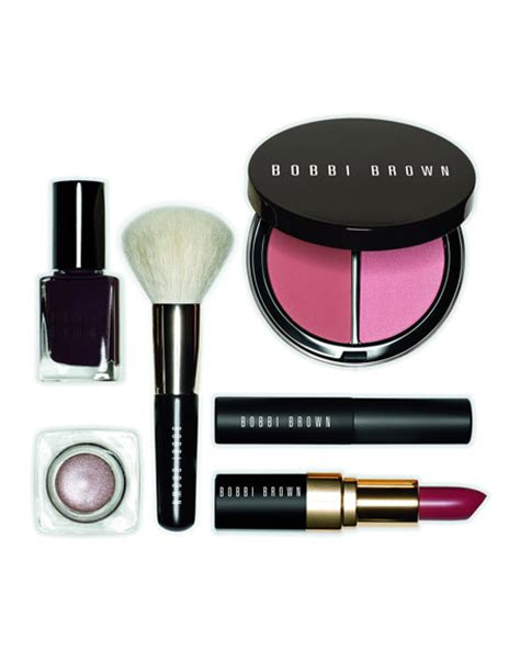Browns Limited Edition Makeup Organiser by Brown Limited Edition Runway Secrets Set