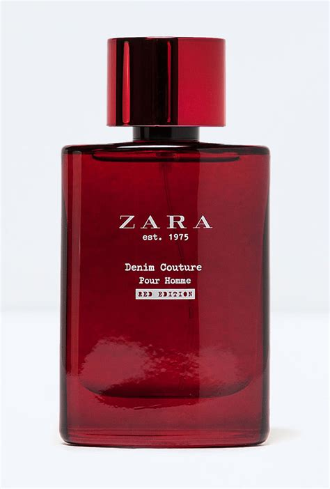 zara est 1975 denim couture pour homme edition zara cologne a new fragrance for 2015