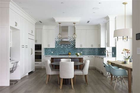 Rutt Kitchen Cabinets by Important Reasons To Use Mosaic Tile In Your Home Decor