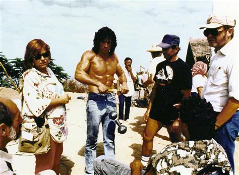 film location rambo 3 reviews sentiments of sylvester stallone