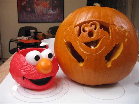 Elmo Pumpkin Template by Chuck Norris Pumpkin Carving Pattern Ultimate Pumpkin