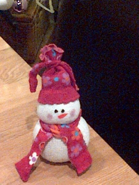 1000 images about sock snowman on crafting