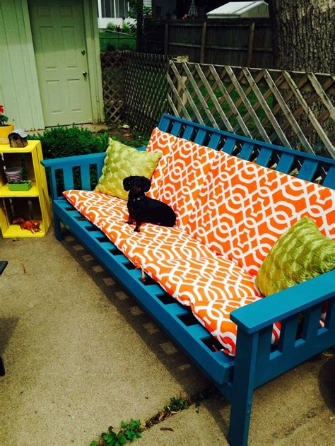 Patio Cushions Diy 25 Best Ideas About Patio Furniture Cushions On