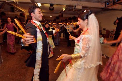 rainingblossoms unique wedding ceremonies around the world